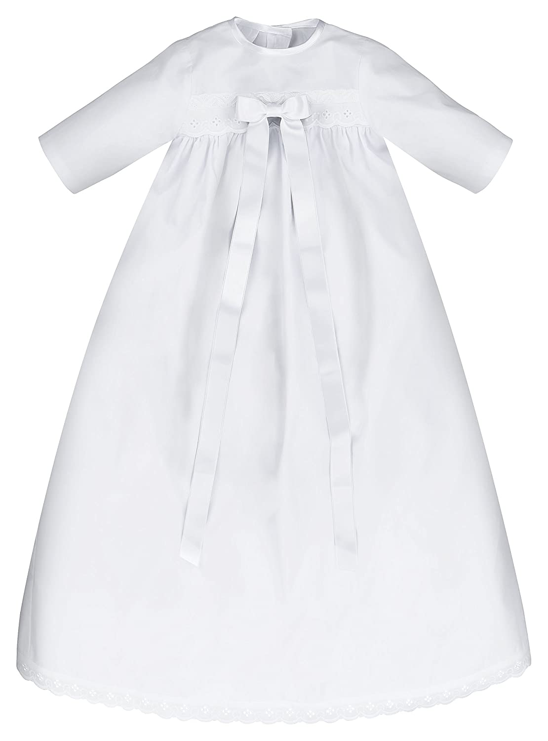 Bateo Design Baby Christening Dress – Boy Sascha