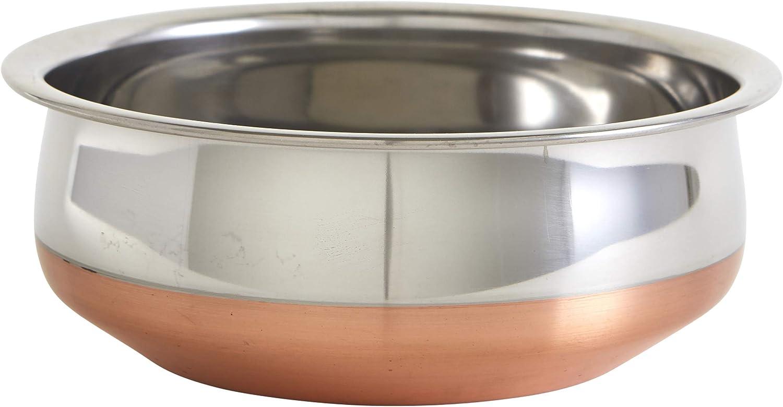 IMUSA USA Copper South Asian 8.5