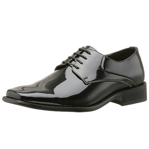 9d3d0210c7957 Zengara Men's Z30028 Oxford Tuxedo Shoes