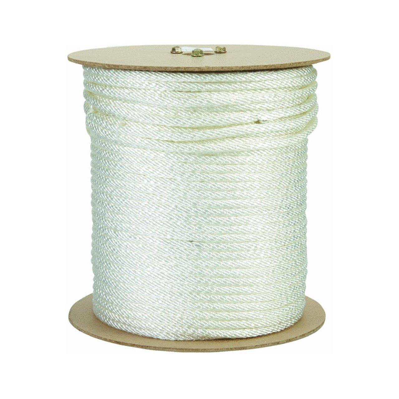 Do it Best 736608 Nylon Braided Bulk Rope