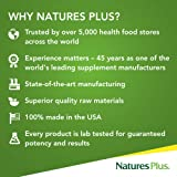 Natures Plus Source of Life Green and Red - 500