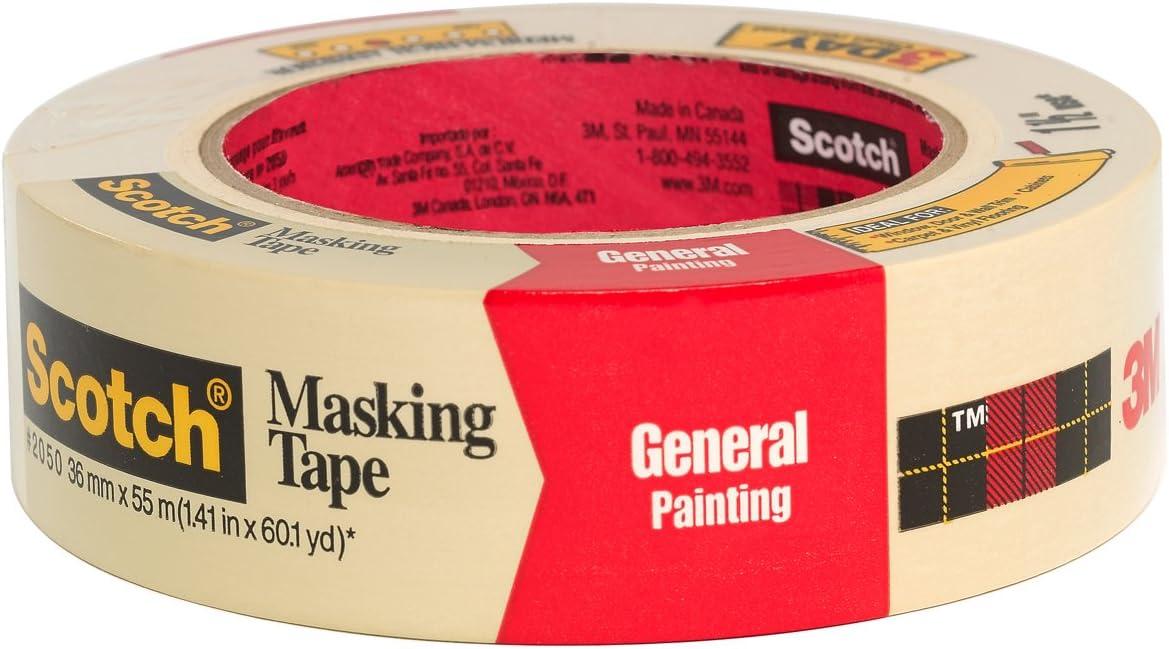 0.75 x 1000 Scotch Painters Masking Tape