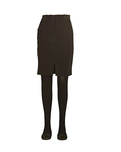 Falda Negro Urcal