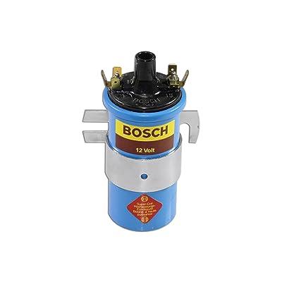 Bosch 9220081083 Original Equipment Ignition Coil (1 Pack): Automotive [5Bkhe0400657]