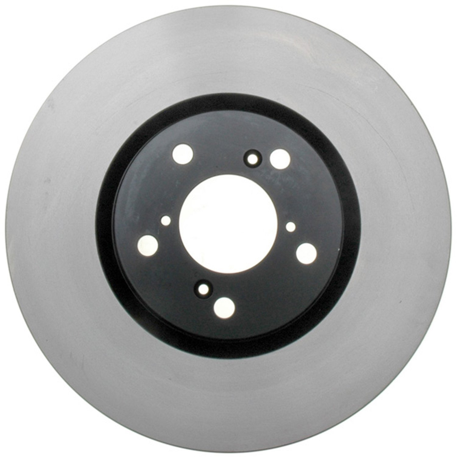 ACDelco 18A2513 Professional Front Disc Brake Rotor