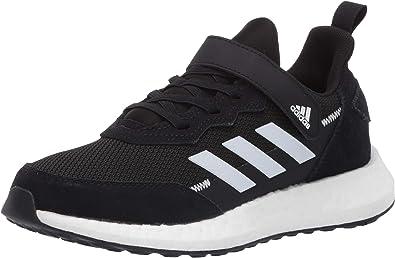 adidas black sneakers kids