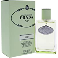 Prada Infusion D'Iris Eau de Perfumee Spray for Women, 100ml