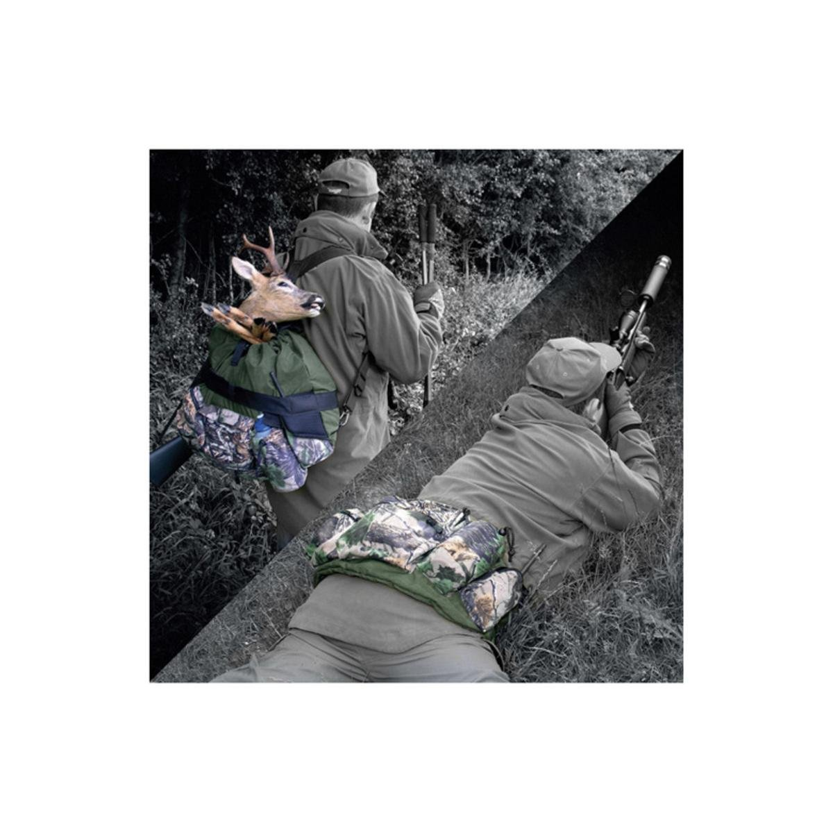 Napier Apex Predator Sac /à dos-gibeci/ère pour chasseurs//p/êcheurs