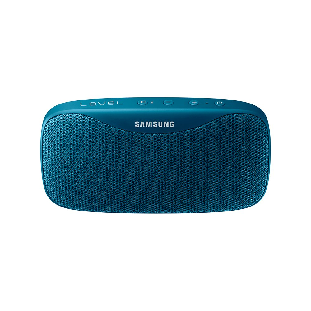 Samsung Level Box Slim Altavoz portátil inalámbrico Bluetooth color azul