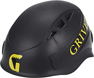 Grivel Salamander 2.0 black one size GV-HESAL2