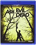 Ash vs Evil Dead - The Complete First Season [Blu-ray]