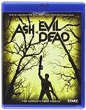 Ash vs. Evil Dead SN1 BD [Blu-ray]