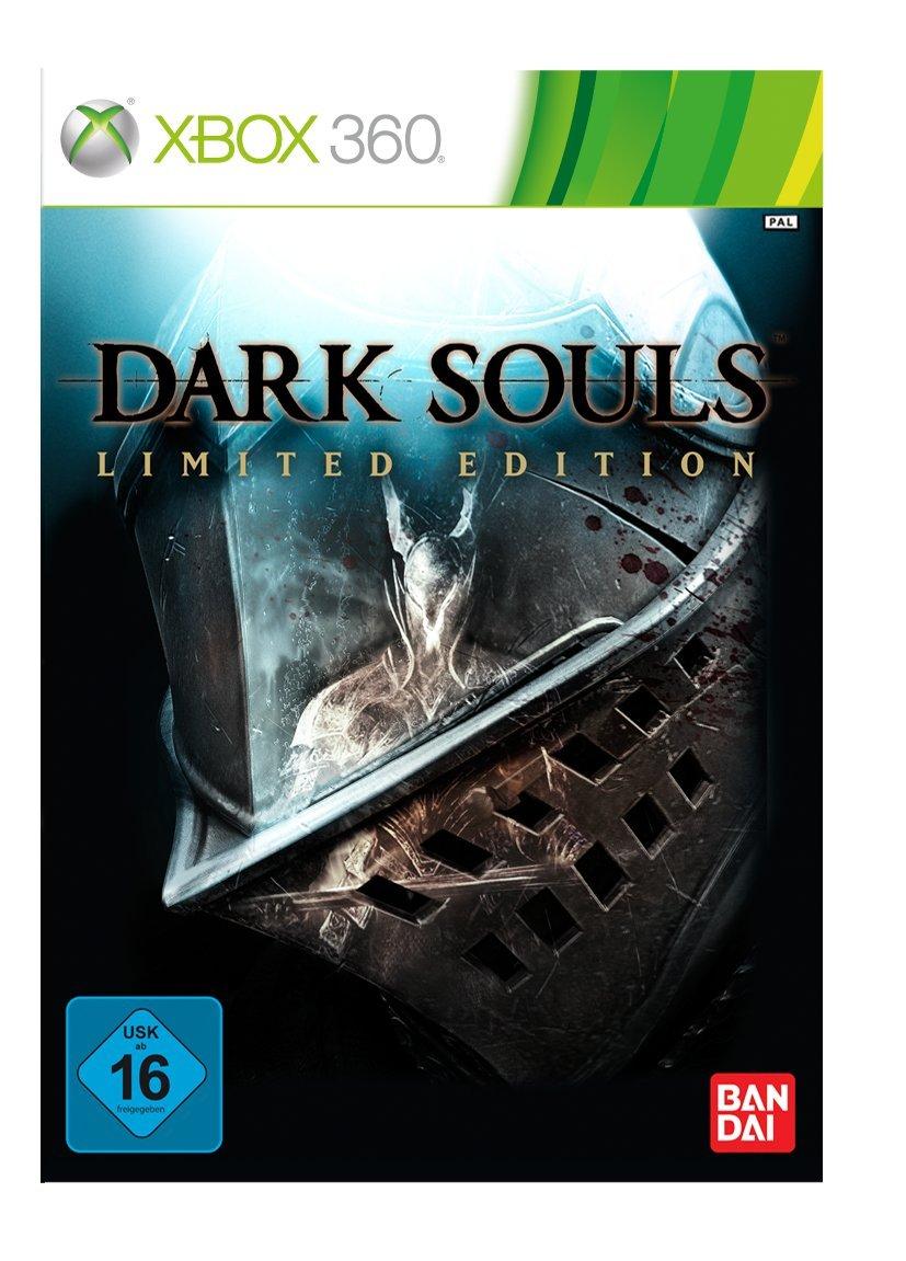 Dark Souls - Limited Edition [Importación alemana]: Amazon.es ...
