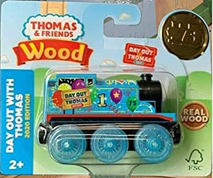 Thomas & Friends Wooden Railway Day Out with Thomas 2020 Train Engine