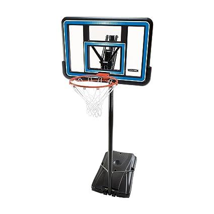 Amazon Lifetime 90023 Portable Basketball System 44 Inch