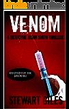 Venom: A Detective Jason Smith Thriller