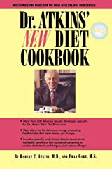 Dr. Atkins' New Diet Cookbook Kindle Edition
