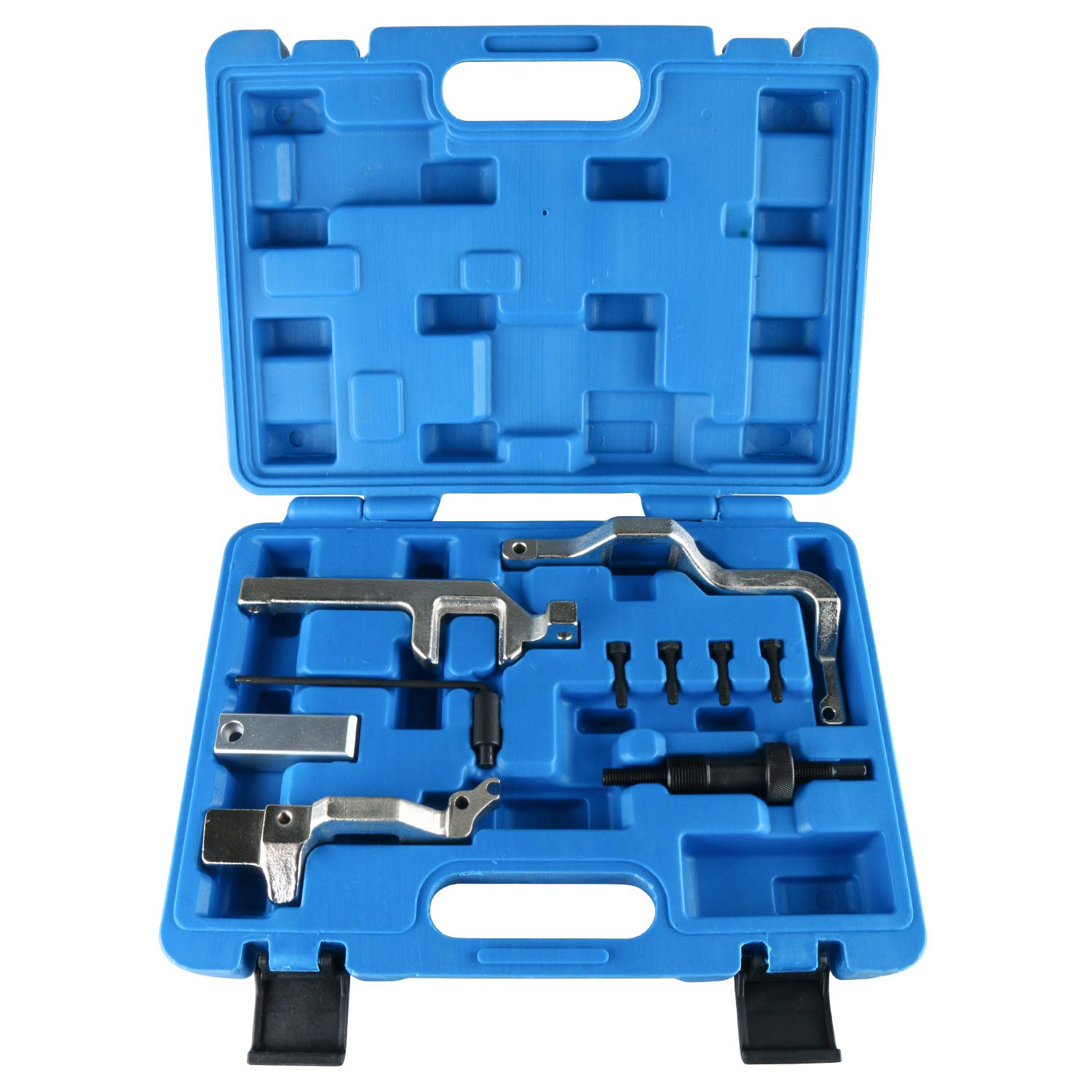 8MILELAKE Engine Camshaft Alignment Timing Tool Compatible for BMW N12 N14 Mini Cooper