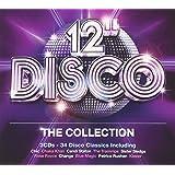 "12"" Disco: The Collection"