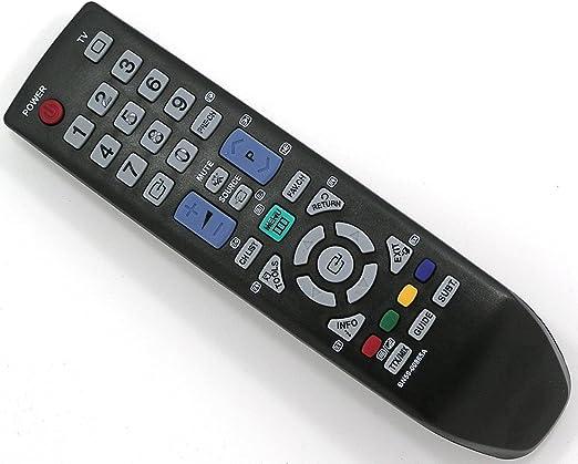 Mando a distancia de repuesto para televisores Samsung BN59-00865A BN59-00865 A/Nuevo: Amazon.es: Electrónica