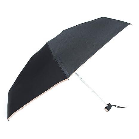 Parfois - Paraguas General Umbrellas - Mujeres - Tallas S - Negro 1