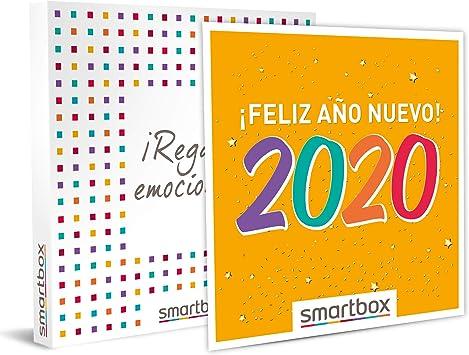 SMARTBOX - Caja Regalo - ¡Feliz año Nuevo! - Idea de Regalo - 1 ...