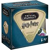 Winning Moves Australia Harry Potter Trivial Pursuit