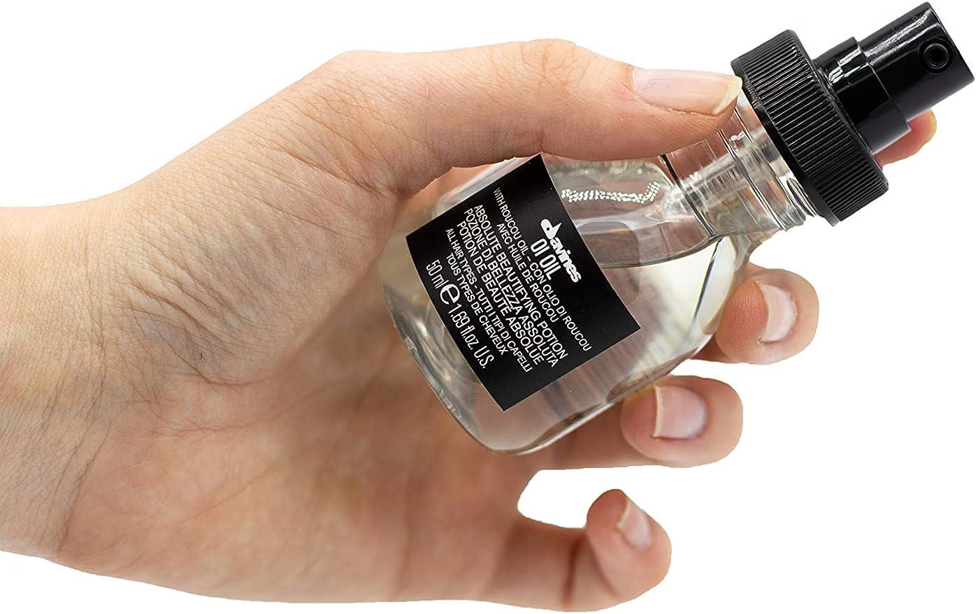 Davines Oi Oil Reestructurante Sin Aclarado - 50 ml