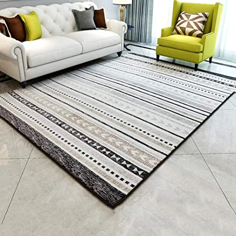 Amazon.com: Dall Area Rugs Rug Modern Style Rugs Living Room ...
