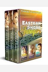 Eastern Shore Swingers Books 1-3 (Boxed Set) Kindle Edition