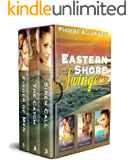 Eastern Shore Swingers Books 1-3 (Boxed Set)