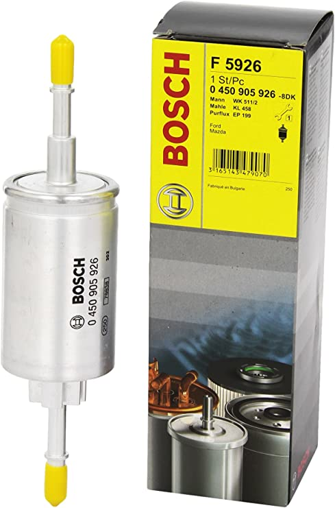 Ford Fusion Fuel Filter