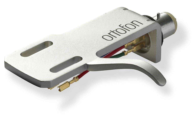 Ortofon SH-4 Portacápsulas - Plata: Amazon.es: Electrónica