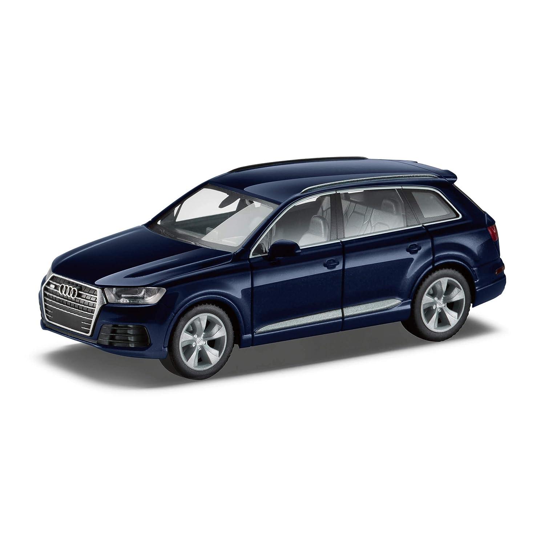 Audi Q7 1:87 Tintenblau