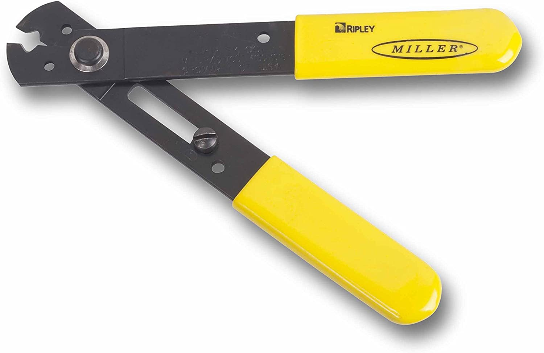 Ripley Miller Model 101-S Wire Cutters Stripper