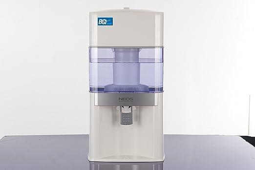 CoolMart FONTAINE NEOS - Purificador de agua con dispensador (10 l ...