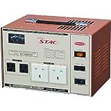 アップダウントランス (1500W:220V⇒220V) (750W:110V⇔220V) 変圧器 自動電圧安定器 日本製 ST1500W