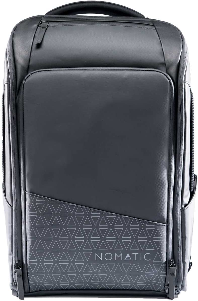 NOMATIC Slim Anti-Theft Backpack