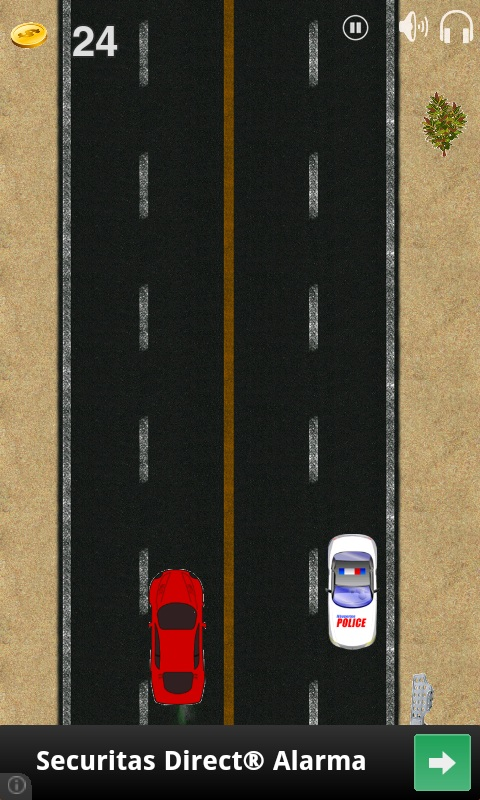 Amazon.com: Highway Star: Appstore for Android