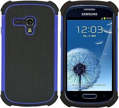 kwmobile Funda compatible con Samsung Galaxy S3 Mini i8190: Amazon.es: Electrónica