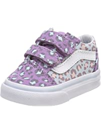 0381e16b26440b Vans Kids  Old Skool V-K