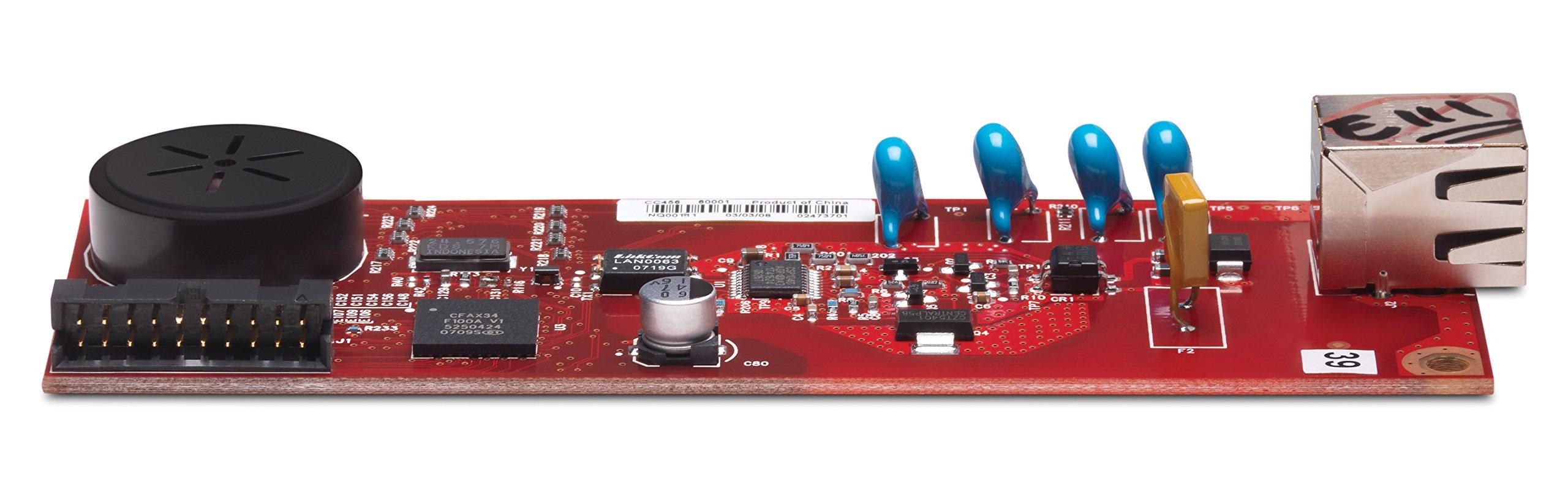 HP LaserJet MFP Analog Fax Accessory 600 B5L53A by HP