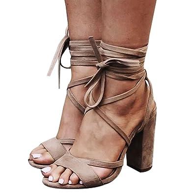 Strappy shoes foto 93