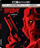 Hellboy [Blu-ray]