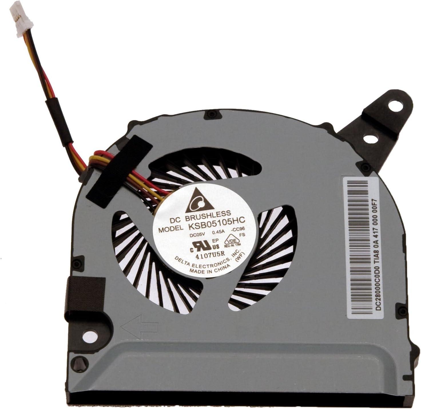 Acer 23.RZCN2.001 CPU fan