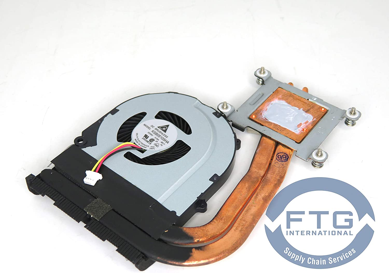 FTG International 669935-001//670479-001 SPS-Thermal Module UMA