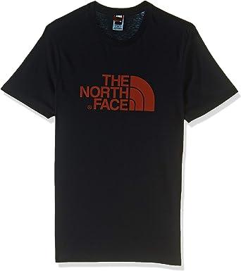 The North Face S/S tee Camiseta Easy, Hombre: Amazon.es: Ropa y accesorios
