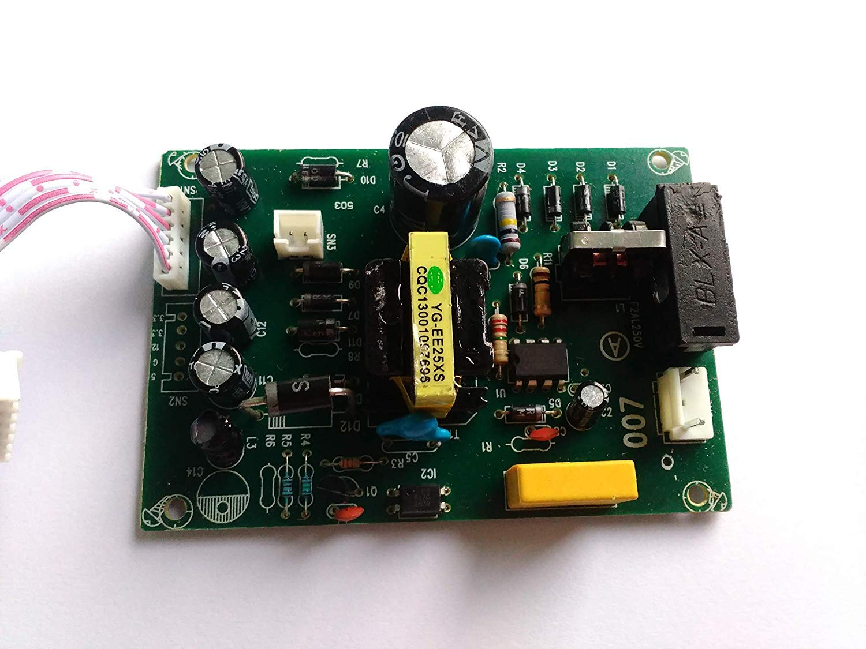 Nextgeek Universal Settop Box Power Supply Circuit Board Smps Tablet Electronics