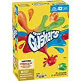 Fruit Fruit Fruit Gushers Variety Pack, Strawberry Splash & Tropical 42 ct. A1