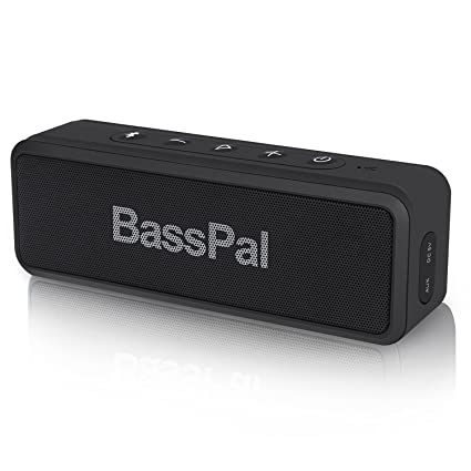 Review BassPal SoundRo X3 Portable